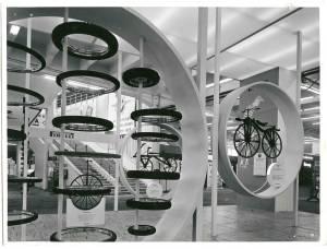 Esposizione Internazionale del Ciclo e Motociclo del 1955