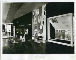 Mostra Internazionale delle Conserve Alimentari e dell'Imballaggio del 1955