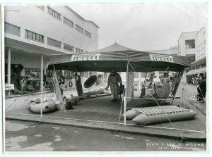 Fiera Campionaria Internazionale di Milano del 1956