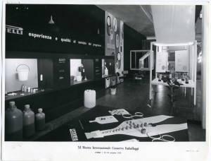 Mostra Internazionale delle Conserve Alimentari e dell'Imballaggio del 1956