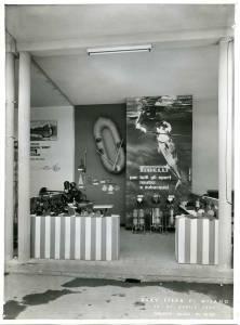 Fiera Campionaria Internazionale di Milano del 1957