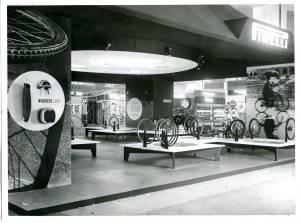 Esposizione Internazionale del Ciclo e Motociclo del 1957