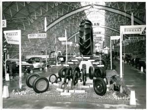 Fiera di Valencia del 1957