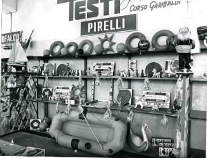 Fiera di Padova del 1958