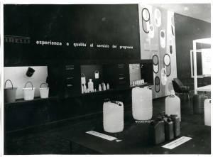 Mostra Internazionale delle Conserve Alimentari e dell'Imballaggio del 1958