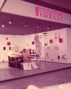 Salone dell'Automobile di Torino del 1959