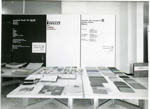 Mostra dell'Edilizia Scolastica di Genova del 1961