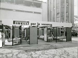 Fiera Campionaria Internazionale di Milano del 1961