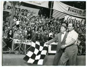 Mille Miglia del 1953